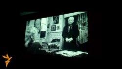Фільм Кіри Муратової «Одвічне повернення» виходить на кіноекрани