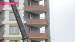Компания, близкая к властям Екатеринбруга, второй месяц не платит мигрантам-строителям