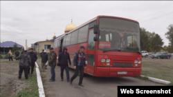 Этнических казахов из Ирана расселяют в Северо-Казахстанской области. 21 сентября 2021 года