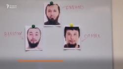 Фильм «Озодлика»: В Швеции узбеков обвиняют в терроризме