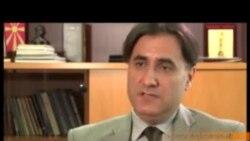 Интервју со Зоран Трајчевски