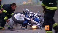 Женщина-водитель, спасавшая утят на шоссе, сядет в тюрьму за гибель мотоциклистов