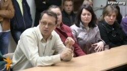 Родительский комитет Украинской гимназии призывает сохранить статус школы