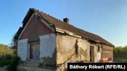 Ház Magy községben