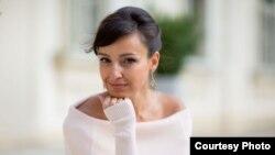 Милена Арсовска, сопранистка и македонска оперска певица со меѓународна кариера