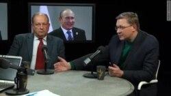 Путин – снова партнер Запада?