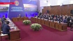 """Назарбаев предложил """"навести порядок"""": сменить названия улиц Астаны на цифры"""