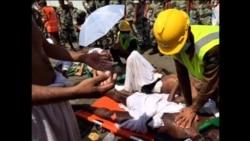 Raste broj žrtava u Meki: Preko 700 poginulih više od 800 povređeno