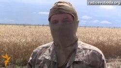 Полонений зі Слов'янська розповів, як втікав Гіркін з бойовиками
