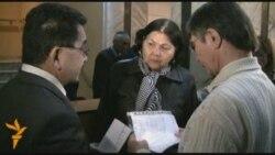 Сторонники Нарымбаева просят видеокассету