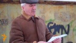 Рыгор Кастусёў пра ідэю музэя турмы