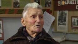 Я пам'ятаю про жахи «Аушвіца» і через 70 років - ветеран-визволитель