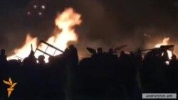 Մայդանի հետ համերաշխության հայկական կոմիտեն դատապարտում է Յանուկովիչի գործողությունները