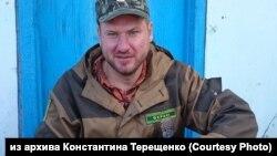 Депутат горсовета Барабинска, дважды отправленный в отставку, Константин Терещенко