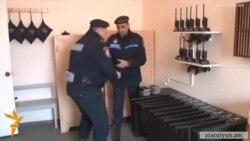 Ակտիվիստները ոստիկանների վիրավորական գրառումները զարմանալի չեն համարում
