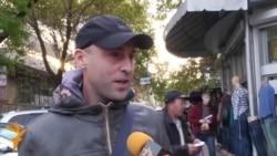 Moldovenii despre viitorul președinte
