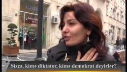 Demokrat və Diktator