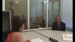 «Ազատության» վիդեոսրահ, 1 օգոստոսի, 2009