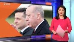Эрдоган крым татарларын коргойт