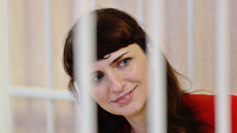 В Минске приговорены к тюремному заключению врач и журналистка