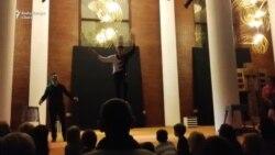 Magia circului la Festivalul Național de Teatru