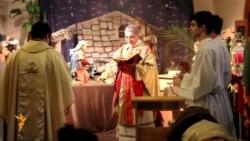 Казан католиклары Раштуаны котлады