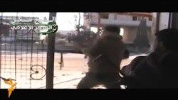 Сириядағы соғыс