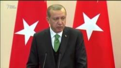 Эрдоган: Мой друг Путин сыграет важную роль в перемирии в Сирии