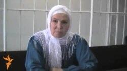 Фәүзия Бәйрәмова үзен хөкем итүче мәхкәмә эше турында