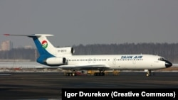 """Tajikistan's national air carrier finds itself in an """"unhealthy competition"""" with a private airline owned by the president's family."""