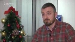 Georgiev: Ana Brnabić kao preslikani Vučić