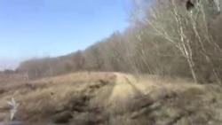 Kalimi ilegal i kufirit Serbi - Hungari