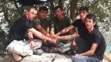 Хусейн Абдусамадов рассказал о нападении на ведотуристов