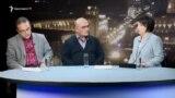 «Տեսակետների խաչմերուկ» Արթուր Սաքունցի և Արթուր Եղիազարյանի հետ․ 25.01.2018