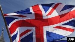 بیرق ملی بریتانیا