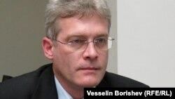 Петко Салчев, директор на НЗОК