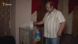 На Херсонщине прошли выборы местных меджлисов