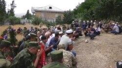 Приграничный конфликт унес жизнь 27-летнего кыргызстанца