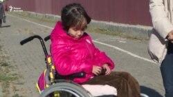 Проблемы инвалидов хотят решить, приняв нацплан