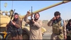 """Мртов"" косовски милитант на ново видео на ИД"