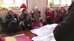 Kyrgyz Village Mourns Dozens Killed In Cargo Plane Crash