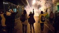 Украина: Иран учакты атканын билгенбиз