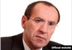 Mustafa Batdyyev
