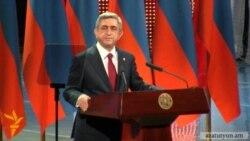 Սերժ Սարգսյանը կվերընտրվի ՀՀԿ-ի նախագահի պաշտոնում