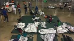 Трамп: САД нема да бидат мигрантски камп