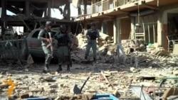 07.08.2015 Протести во Косово, експлозија во Кабул