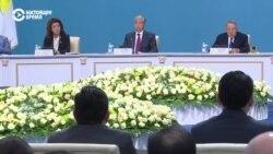 Азия: «самый достойный кандидат» в президенты Казахстана