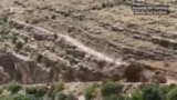 Crna Gora: Miniranje u kanjonu Cijevne