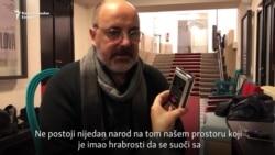 Mladenović: Kad prestanu nacije počinju korporacije
