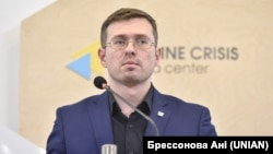 Ігор Кузін